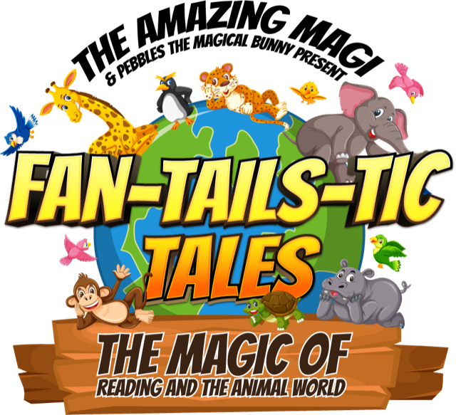fan tails tic tales magic