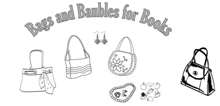 donate bags and baubles for konkle memorial library